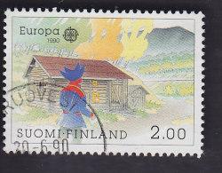 Finlande: Europa. Poste De Nuvvus. 1074 - Used Stamps