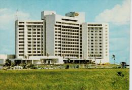 NIGERIA    LAGOS    EKO  HOLIDAY  INN        (VIAGGIATA) - Nigeria