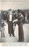 Féminisme - La Question Est Posée : Portera-t-on La Jupe-Pantalon En 1911 ? - Evènements