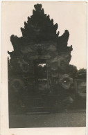 Bali Real Photo Temple - Indonesien