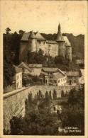 CLERVAUX LE CHATEAU - Clervaux