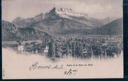Aigle (10.6.01) - VD Vaud