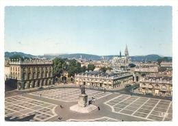 Cp, 54, Nancy, Place Stanislas - Nancy
