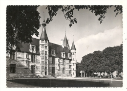 Cp, 58, Nevers, Ancien Plais Ducal - Nevers