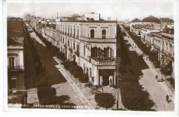 Brindisi - Corso Roma E Corso Umberto I - Brindisi
