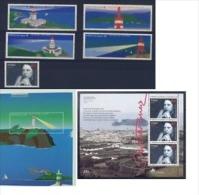 AZORES - ANNATA COMPLETA 1996 MNH** - Açores