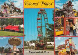 Wien Ak87572 - Prater
