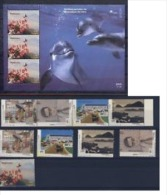 AZORES - ANNATA COMPLETA 1999 MNH** - Azores