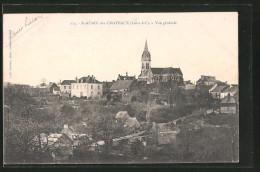 CPA Saint Aubin Des Chateaux, Vue Générale - Non Classificati