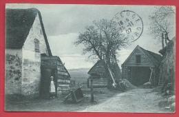 Eembrugge ...oud Huis - 1907 ( Verso Zien ) - Baarn