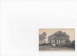 Callenelle Gare.Hôtel De Tournai,tenu Par Me Provins - Belgium