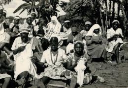 ZAMBIA    EX RHODESIA DEL NORD  OPERE MISSIONARIE SUORE S.GIOVANNI BATTISTA   (VIAGGIATA) - Zambia