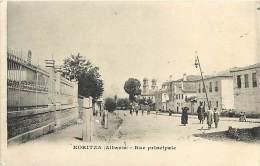 Réf : G-15-862 :  KORITZA ALBANIE - Albanie