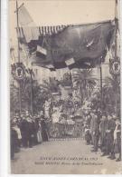 83.TOULON .  CARNAVAL 1913.  MISE MOUFO REINE DE LA BOUILLABAISE.   CPAA - Toulon