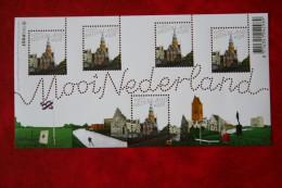 Blok Mooi Nederland (8) Bolsward NVPH 2348 (Mi 2321); 2005 POSTFRIS / MNH ** NEDERLAND / NIEDERLANDE / NETHERLANDS - 1980-... (Beatrix)