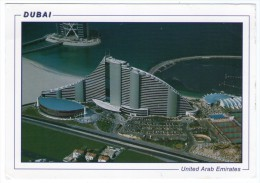 UNITED ARAB EMIRATES-DUBAI JUMEIRAH BEACH HOTEL - Dubai