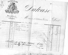 1871 FIRENZE - Italia