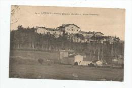 Cp , Militaria , Caserne  , 26 , VALENCE , Nouveau Quartier D'Artillerie , Ancien Séminaire , Voyagée - Casernes