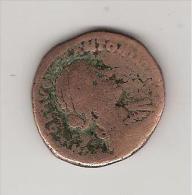 Empire Romain, Lucilla, 161-169 AD AE Sestertius - 3. Les Antonins (96 à 192)