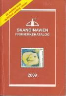 Catalogue AFA 2009 Scandinavie Et Pays Baltes Très Bon état - Autres