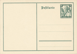 DR - 1935 , Nothilfe - Germany