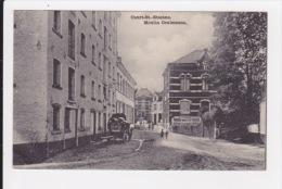Court-Saint-Etienne - Moulin Ceulemans. - Court-Saint-Etienne