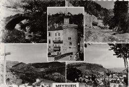 48-MEYRUEIS-N°171-D/0297 - Meyrueis