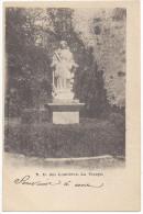 CPA 84 LUMIERES - La VIERGE - (Environs De GOULT Et D´APT - Vaucluse) - Andere Gemeenten