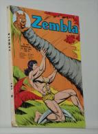 Zembla N° 107 De 1970 Edition Lug - Zembla