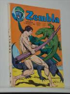 Zembla N° 96 De 1969 Edition Lug - Zembla
