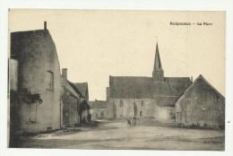 Baigneaux - La Place - France