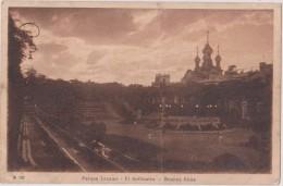 Amérique Du Sud,America,ARGENTINA,ARGENTINIEN,BUENOS AYRES, BUENOS AIRES,colonie Espagnol,1915,parque Lezama,anfiteatro, - Argentina