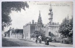 3 X BOURG LA REINE 1910 Maison En Ciment Armé Avenue Victor Hugo / Vue Générale - Côté Est & Sud Est - Bourg La Reine