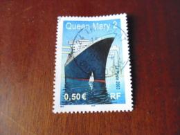 FRANCE TIMBRE OBLITERE YVERT N° 3631 - France