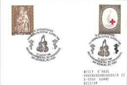 AUTRICHE  -  AUSTRIA  - 1989  - FESTIVAL MUSIQUE DE CHAMBRE  -  MUSIC INSTRUMENTS - Muziek