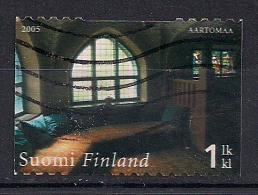 Finnland  (2005)  Mi.Nr.  1742  Gest. / Used  (ec70) - Finland