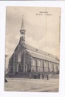Santvliet.  De Kerk.  -  L'Eglise - Stabroek