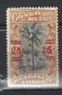 Congo Belge/Belgisch Congo - OCB N° 88** - 1894-1923 Mols: Neufs