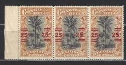 Congo Belge/Belgisch Congo - OCB N° 88**