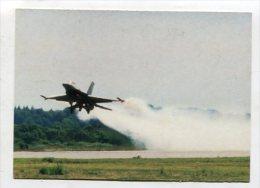 DENMARK  - AK 226525 Flyvestation Vaerlose - Danimarca