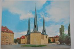 BAYREUTH CHRISTUSKIRCHE AM WILHELMSPLATZ - Bayreuth