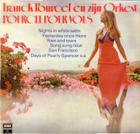 * LP *  FRANCK POURCEL - POURCEL POUR VOUS (Holland EX-!!!) - Instrumentaal