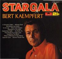* 2LP *  BERT KAEMPFERT - STARGALA (Germany 1976 EX-!!!) - Instrumentaal