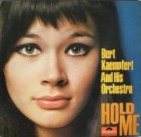 * LP *  BERT KAEMPFERT - HOLD ME (Germany 1967) - Instrumentaal