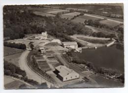 CHANTONNAY--France Vue Du Ciel...Barrage De L'Angle-Guignard-1956-Vue Aérienne,cpsm 15 X 10 N°4 éd Artaud--pas Courante - Chantonnay