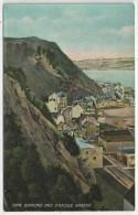 Cape Diamond And Diamond Harbor - Québec - La Citadelle