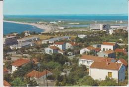 Hérault :  SETE - CETTE   :  Vue  Du  Nouveau   Lycée   1966 - Sete (Cette)
