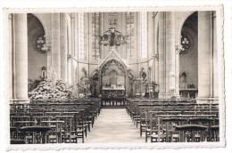 Watermael Watermaal Boitsfort Boisfort Bosvoorde église Saint Hubert Intérieur - Watermael-Boitsfort - Watermaal-Bosvoorde