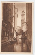VENEZIA - CANALE DEI SS APOSTOLI - EDIZIONE ONGANIA -  ( 790 ) - Venezia (Venice)