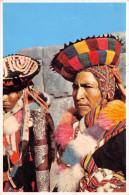 ¤¤   -   PEROU   -    LIMA   -  Alcade Indigena   -  ¤¤ - Pérou